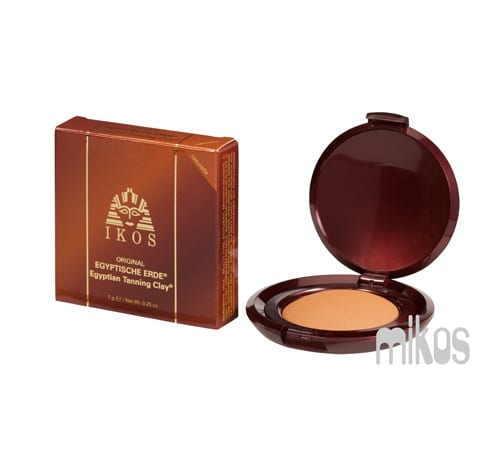egyptian tanning clay-7 gr
