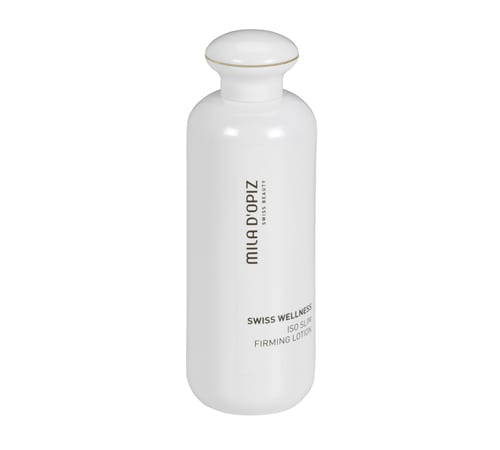 iso slim firming lotion